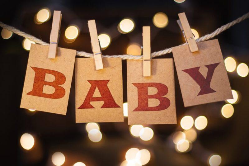 BabyShower Deor Ideas