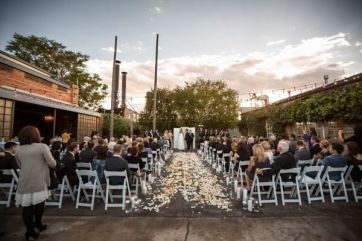 Dream Wedding Rentals