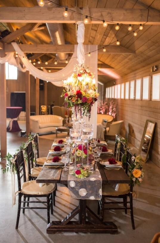 Wedding rentals Colorado