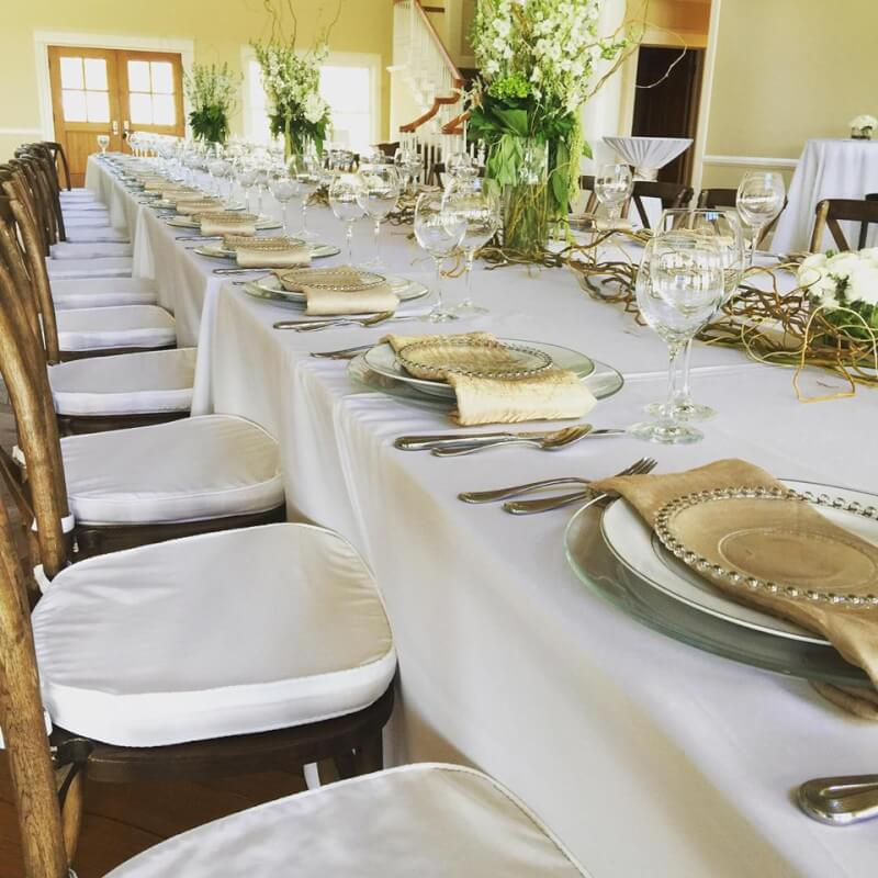 Colorado Party Rentals Services The Venue at The Flying Horse Ranch