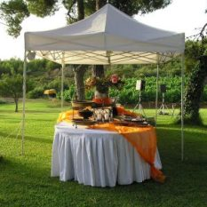 high-quality tent for your next fundraising event in Denver