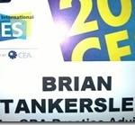 CES2014 Badge