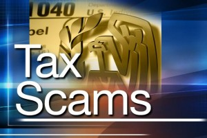 An accountant in Wilmington NC discusses IRS consumer protection