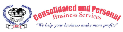 Consolidated and Personal Business Services, LLC