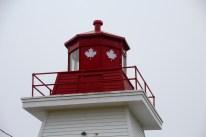 Neil's Harbour Lighthouse, Cape Breton Island, NS
