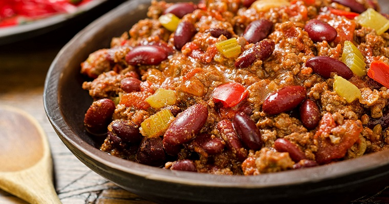 Chili Cook-off – February 4