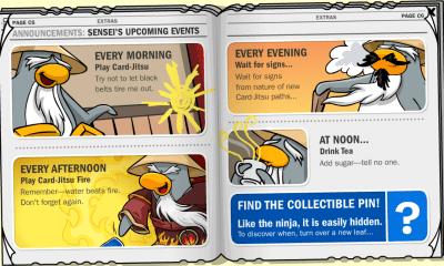 Club Penguin Times Issue #233 club penguin