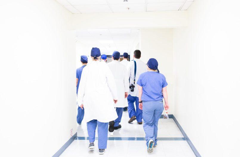 """faire le """"tri"""" entre les malades fardeau des médecins"""