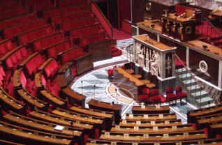 Assemblée nationale loi bioéthique
