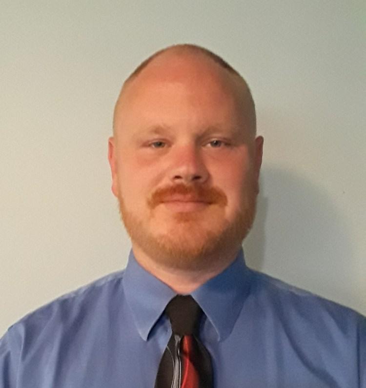 Photo of Tom Christoff