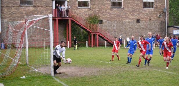 Goal v Port Talbot Pic 2