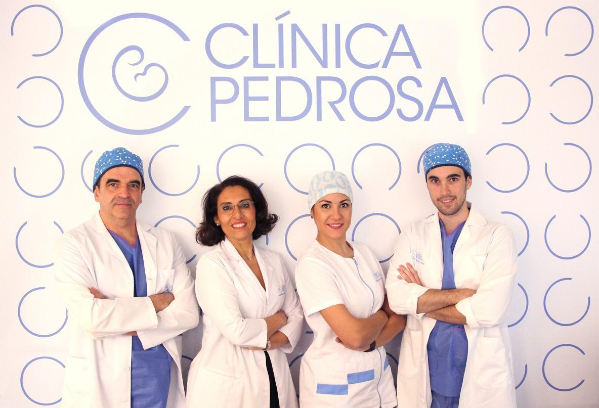 fecuncdación in vitro en Granada