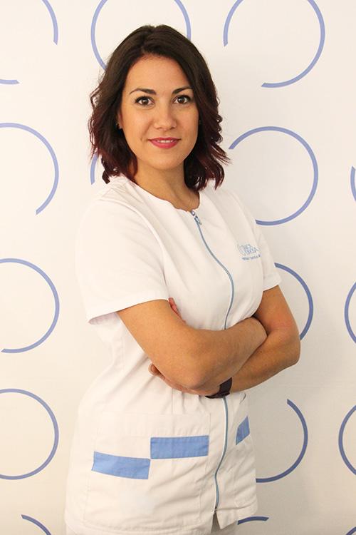 Ana Liana Gil López
