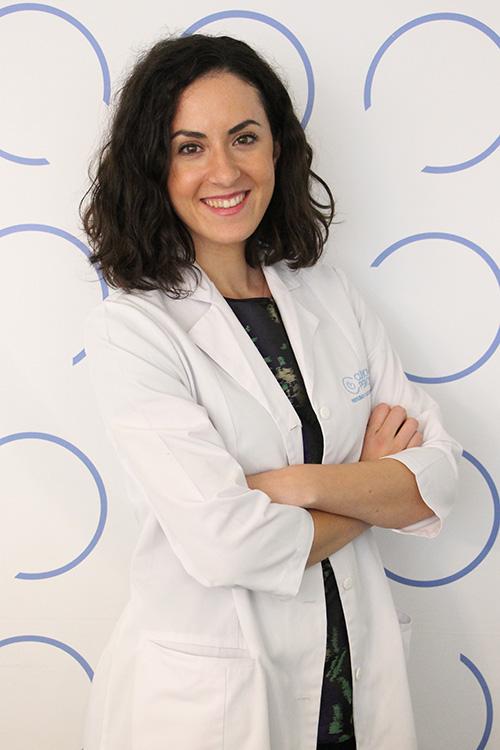 Elena Benítez-Cano Naranjo