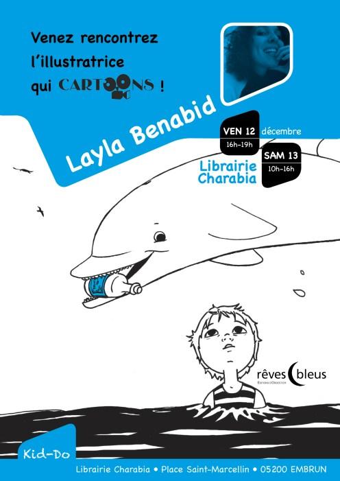 Collection Cartoons - Kid-do - Layla Benabid