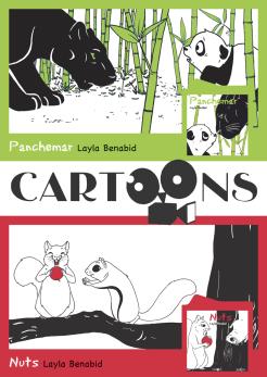 Affiche Cartoons