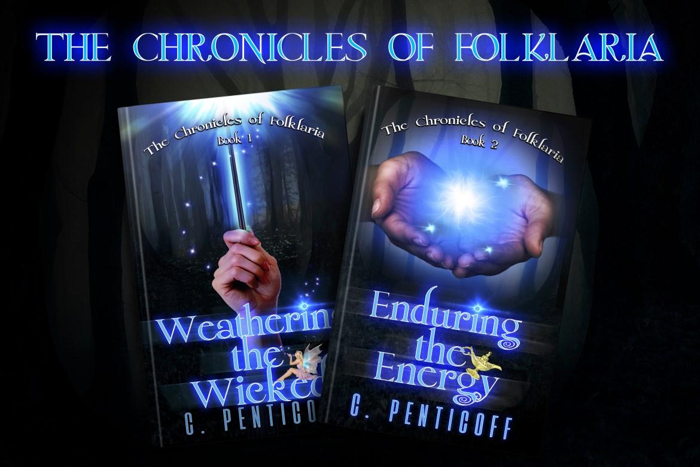 The Chronicles of Folklaria teaser