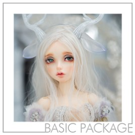 FairyLine Dina basic
