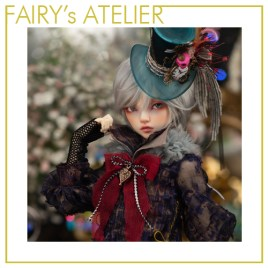 MiniFee Alan Full Package (The Mad Hatter)