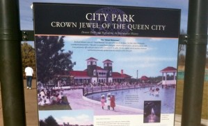 The History Of City Park @ Messiah Lutheran Church