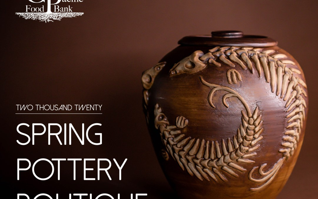 Spring Pottery Boutique