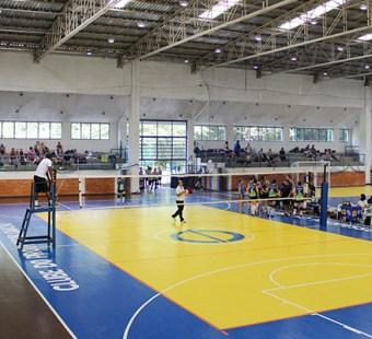 Ginásio de Esportes do Clube do Professor Gaúcho