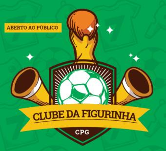 Clube da Figurinha CPG