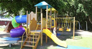 Playground Clube do Professor Gaúcho Porto Alegre