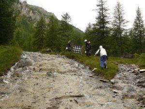Championnat de France Tir en Campagne 2011 Val d'Isère