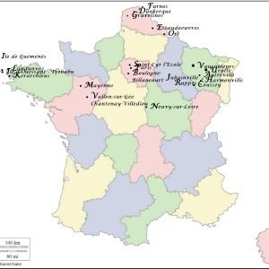 Challenge AZ 2017 Vallon-sur-Gée