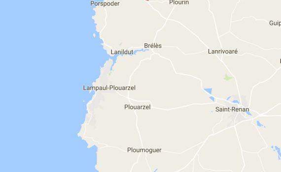 Landunvez - Plougonvelin