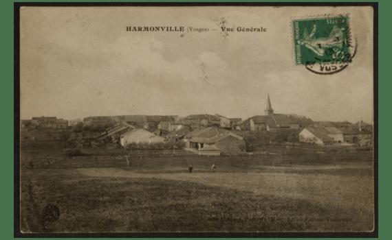 Harmonville