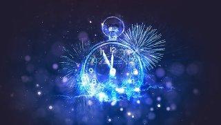 Bientôt la nouvelle année