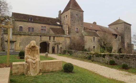 Château Gevrey-Chambertin