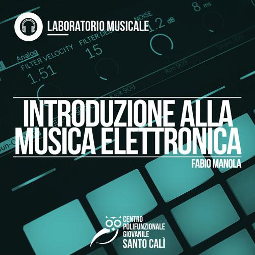 Introduzione alla musica elettronica