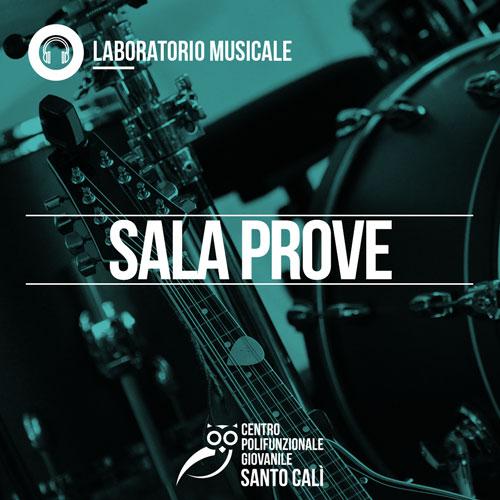 Sala prove / Sala Prove Muta
