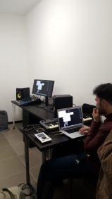 Laboratorio di Musica Elettronica