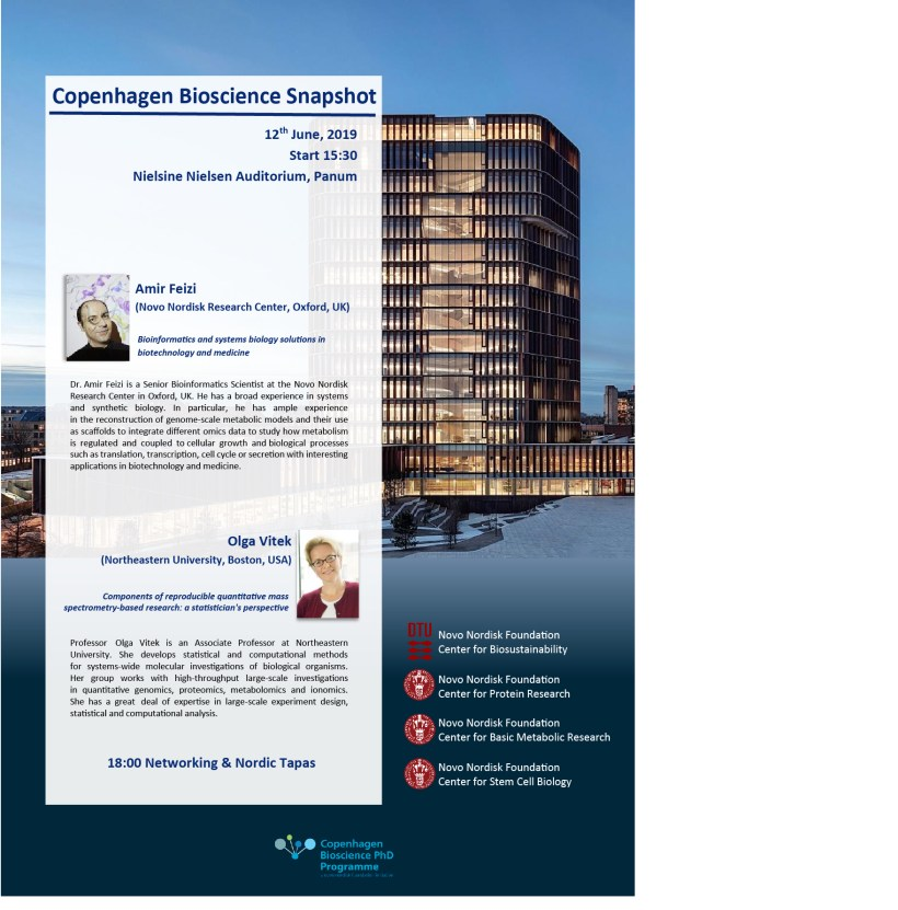 CPH Bioscience Snapshot 12th June _ Flyer