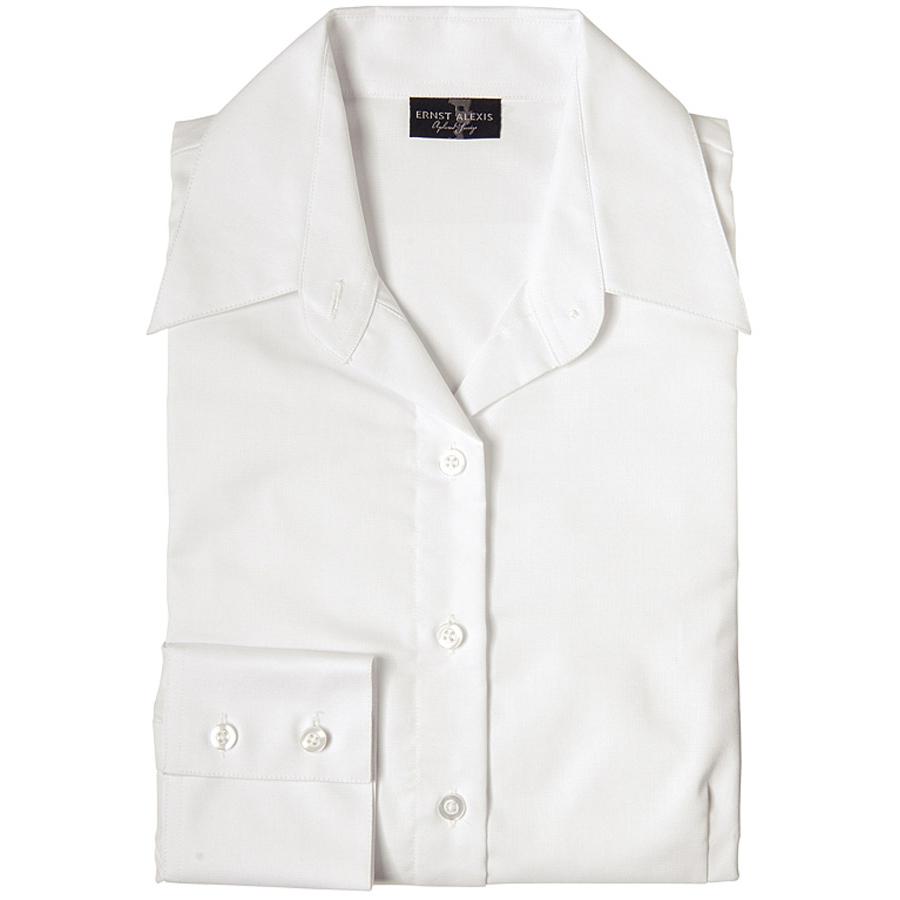 Ernst Alexis hvid dameskjorte