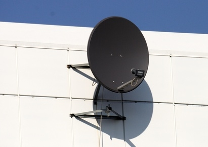 wiring diagrams for satellite dishes