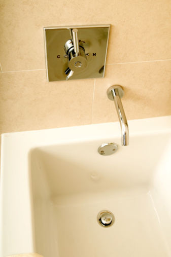 How To Remove Lime Buildup In A Shower Drain Hunker