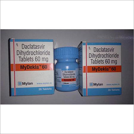 Buy Generic Daclatasvir