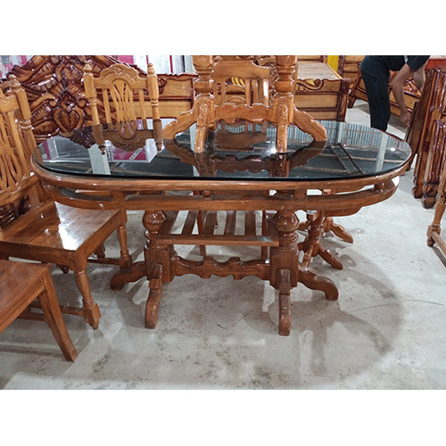 Download Wood And Glass Dining Table Pics