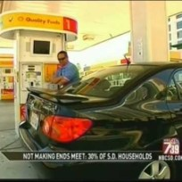 Making Ends Meet News Coverage: Channel 7 @ 5
