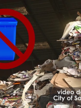 What Happens to Recycling Workers