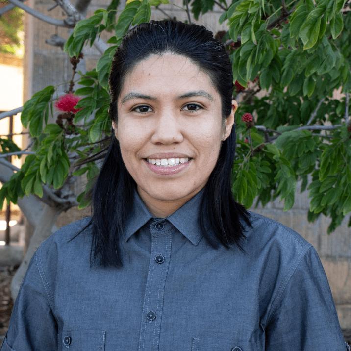Lucia Napolez BCLI 2019 CPI San Diego