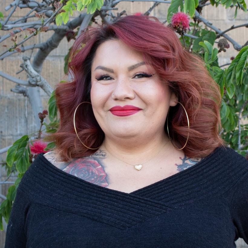 Maria Elena Morales BCLI 2019 CPI San Diego