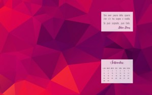 Calendario desktop scaricabile – Settembre