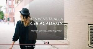 Nasce oggi la C+B Academy