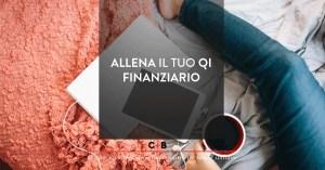 Quattro lezioni di finanza